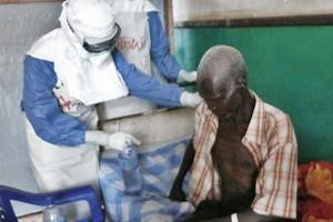 Ebola : le patient zéro serait une guérisseuse de Sierra Leone