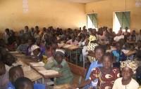 La jeunesse africaine, une priorité pour Children of Africa