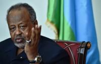 Djibouti mandat Guelleh