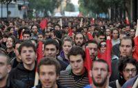 Jeunes Grecs