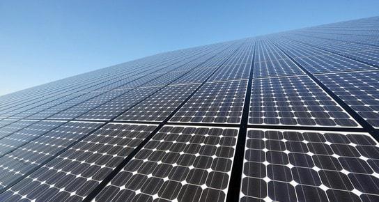 Chine, énergies renouvelables