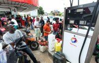 Guyane, grèves