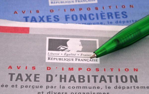 Taxe d'habitation, suppression
