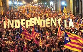 Catalogne, indépendance, Barcelone, Madrid