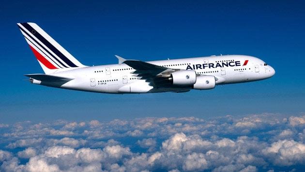 Union européenne, compagnie aérienne, Air France KLM