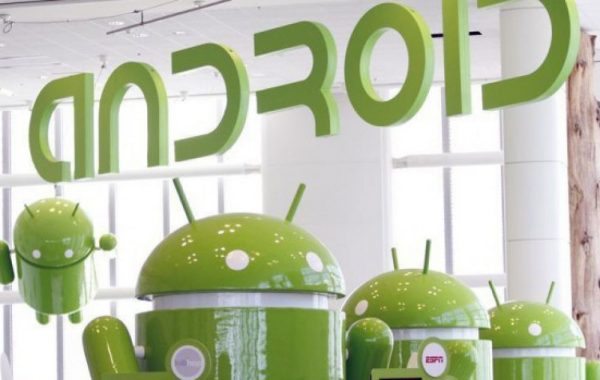 Google, Russie, Europe, Android