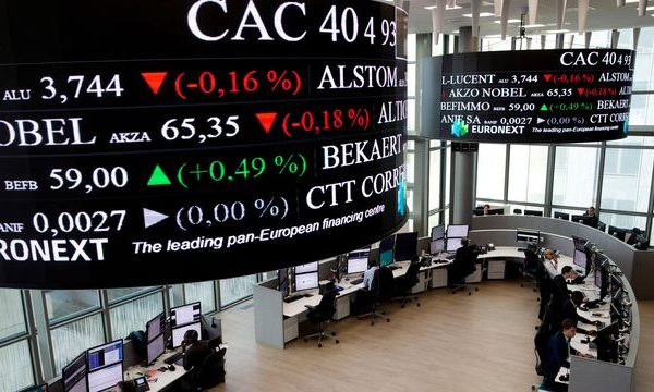 Cac40, actionnaires, patrons, salaires