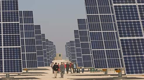 Energie renouvelable, Chine, Inde, Etats-Unis, France