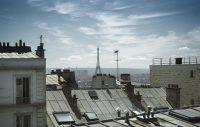 Paris, logement, chambres de bonne