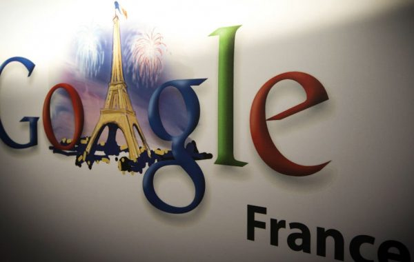 Google, gouvernement, accord fiscal