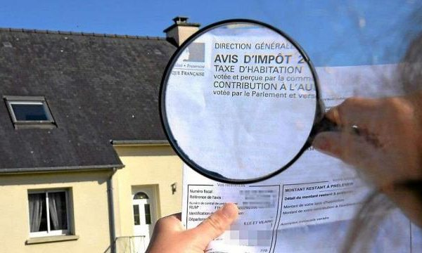 taxe d'habitation, France, Emmanuel Macron
