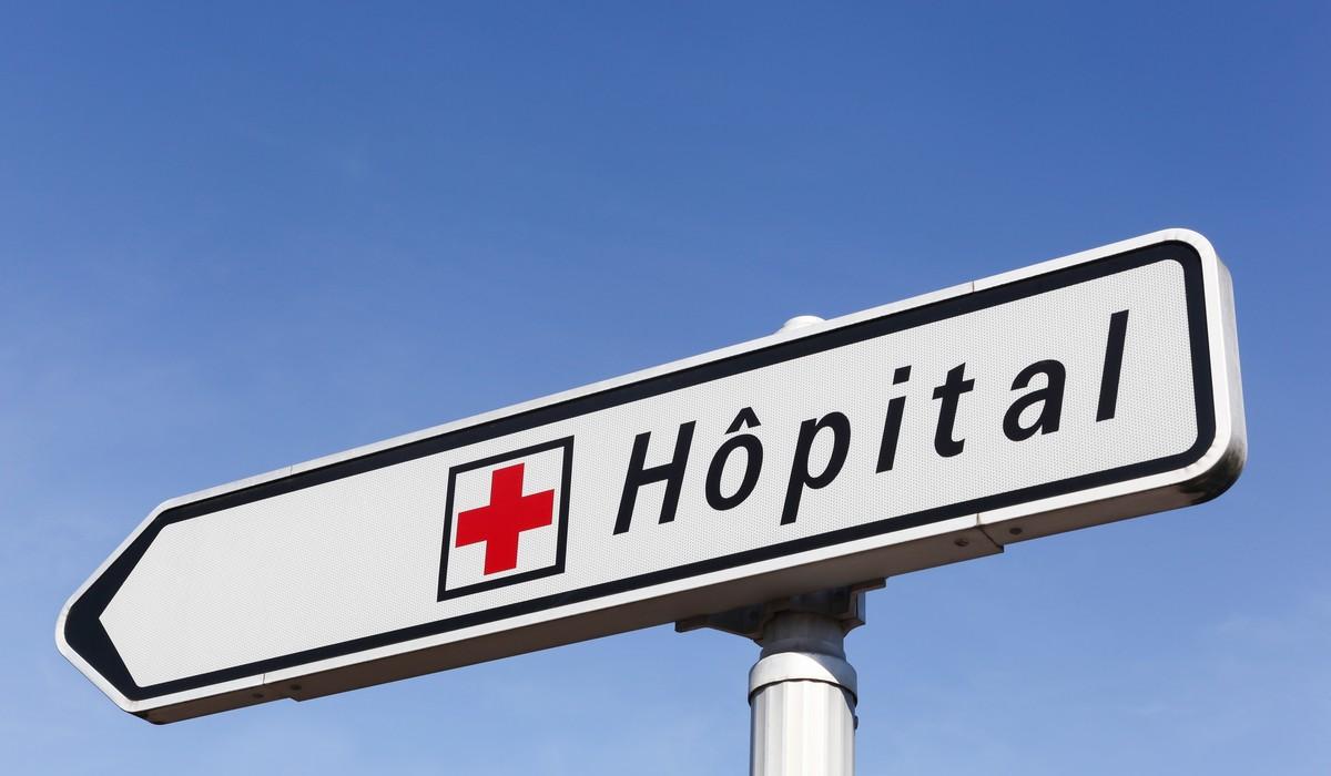 Le gouvernement travaille son plan pour redresser les hôpitaux en France