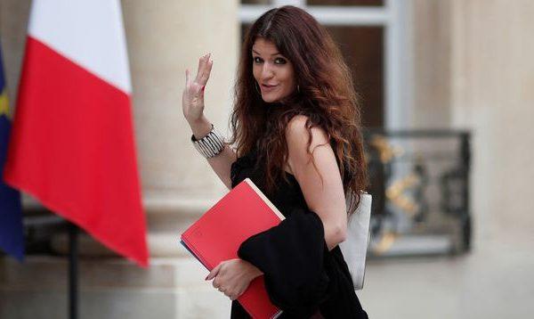 Marlène Schiappa, égalité salariale hommes-femmes