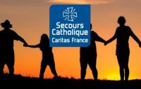 Secours Catholique, mal logés, France