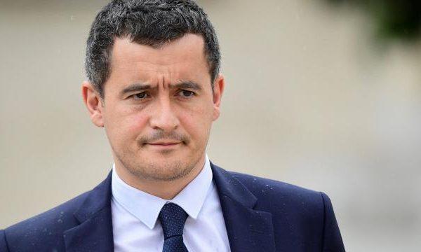 Gérald Darmanin, Edouard Philippe, fonctionnaires, France, Etat