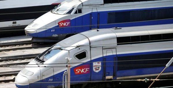 SNCF, cheminots, grève