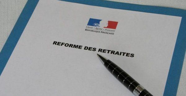 Réforme retraite, gouvernement, Emmanuel Macron