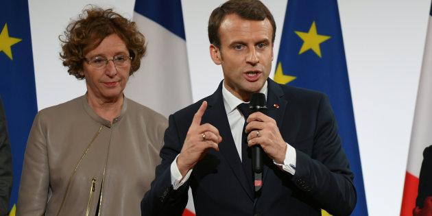 Assurance chômage, Macron, Pénicaud