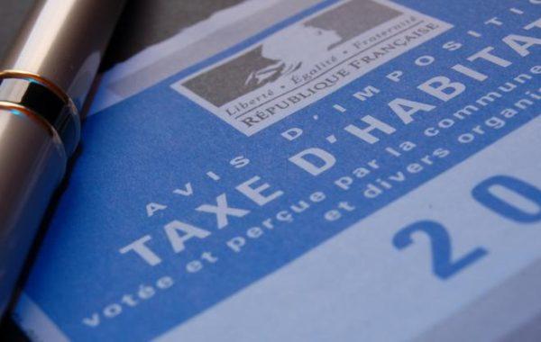 Taxe d'habitation, France