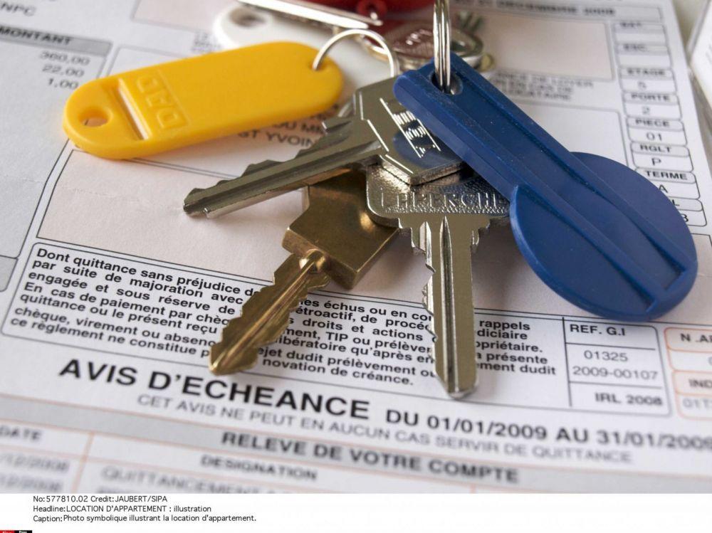 bail mobilité, location, crise du logement
