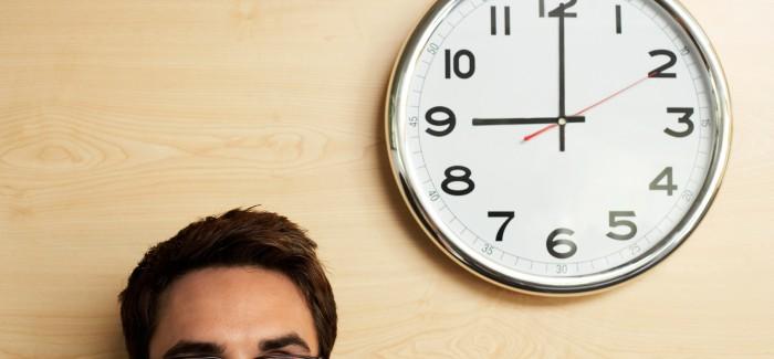 modification horaires de travail