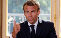 Plan Pauvreté, Macron, France