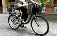 Plan vélo, France