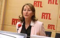 Ségolène Royal, Ecologie, hausse prix carburant, gouvernement