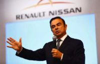 Renault, Carlos Ghosn