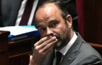 Edouard Philippe, réforme assurance-chômage