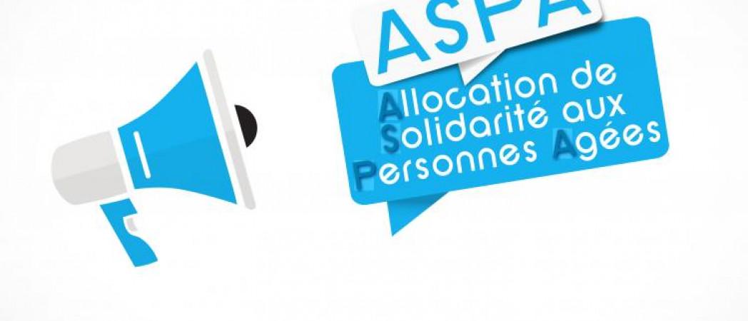 ASPA France