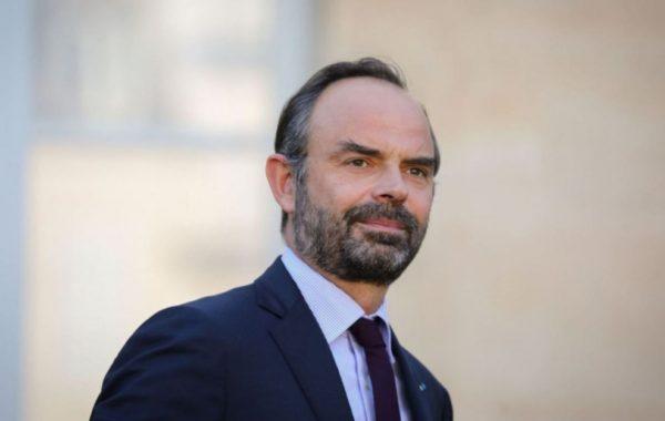 Réforme fonction publique, France, Edouard Philippe