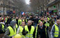 Gilets jaunes, Grand débat national, RIC