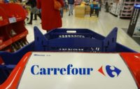 Carrefour, suppression de postes