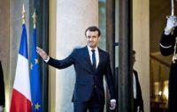 Macron, Gilets jaunes,