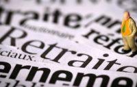 réforme des retraites, France, public, privé