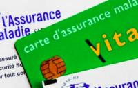 assurance maladie, France