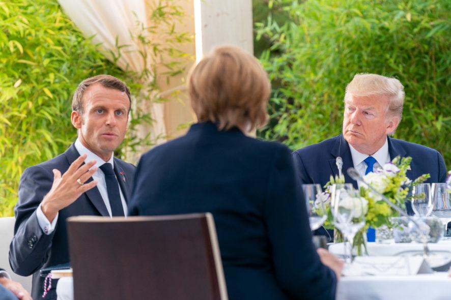 G7, taxe numérique