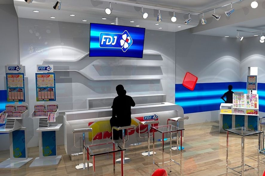 FDJ, privatisation