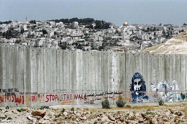 Israël, Cisjordanie, annexion