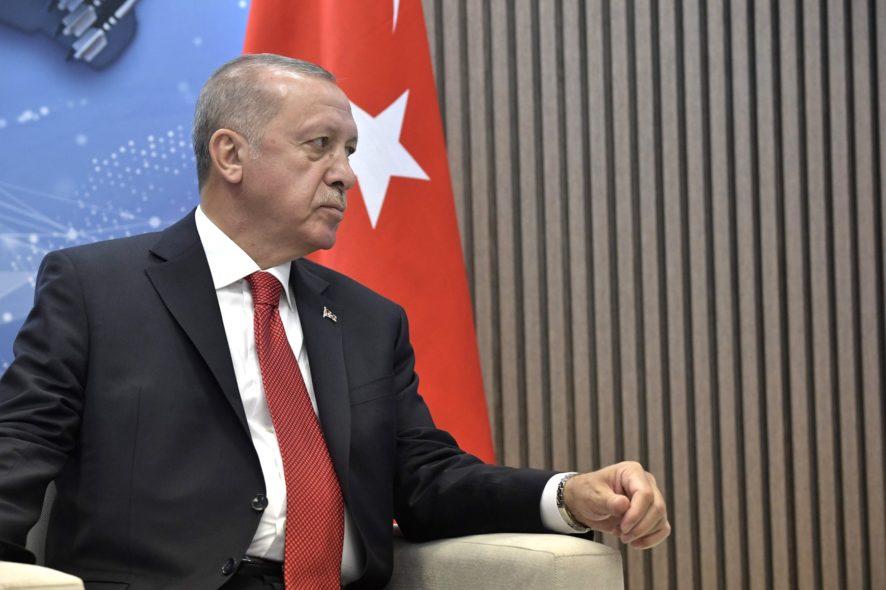 Turquie, Kurdes, djihadistes