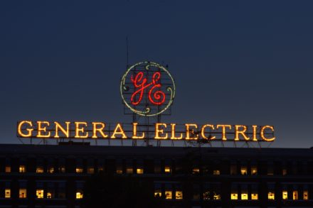 General electric, licenciement