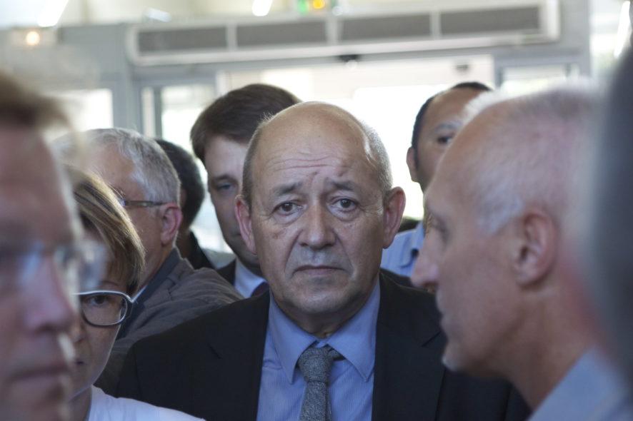 France, Syrie, djihadistes