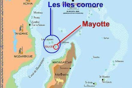 Macron, Mayotte, immigration