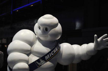 Michelin, licenciements