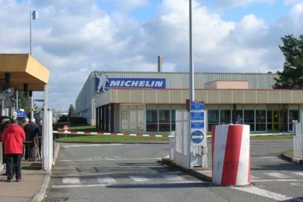 Michelin, licenciements