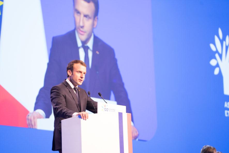 différenciation, unité, République