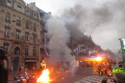 pompiers, crs, fonctionnaires