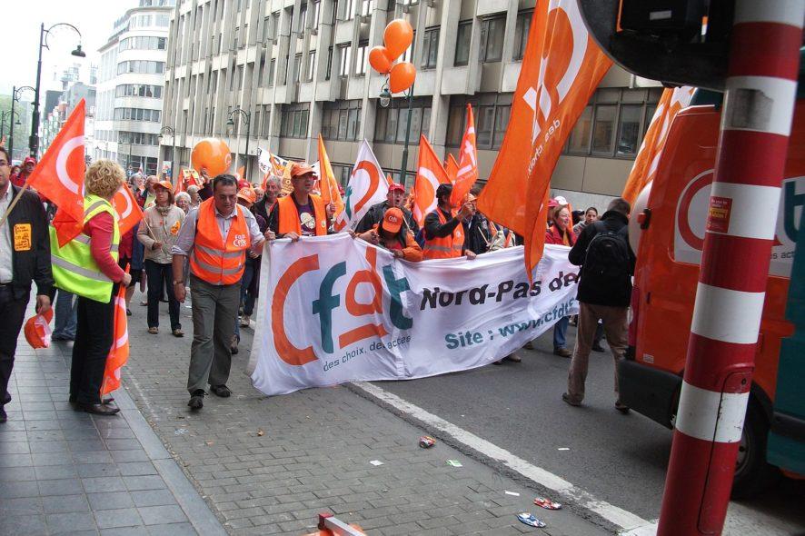 unité syndicale, réforme des retraites