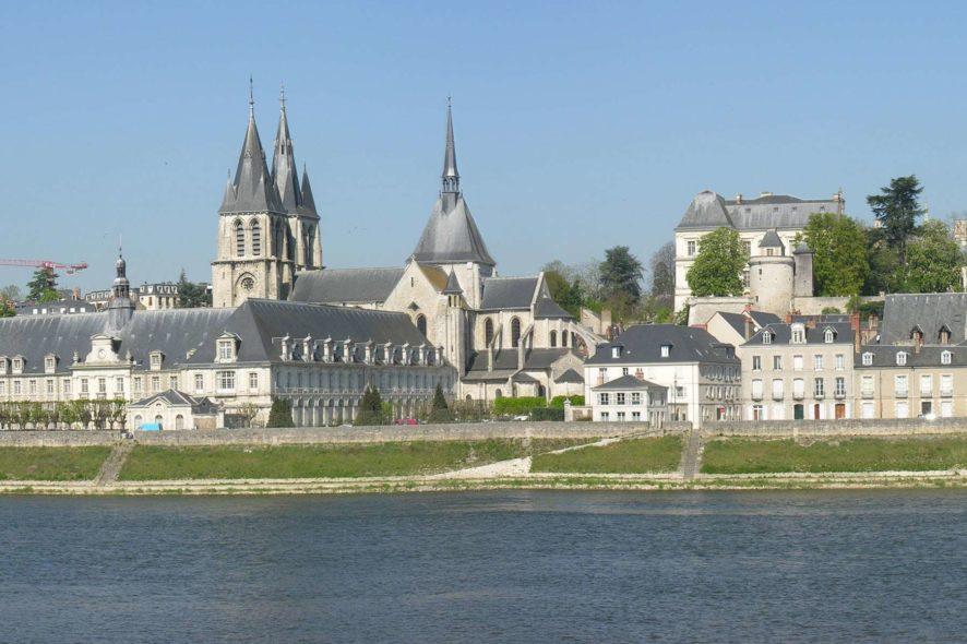 Ehpad, Blois, hôtel